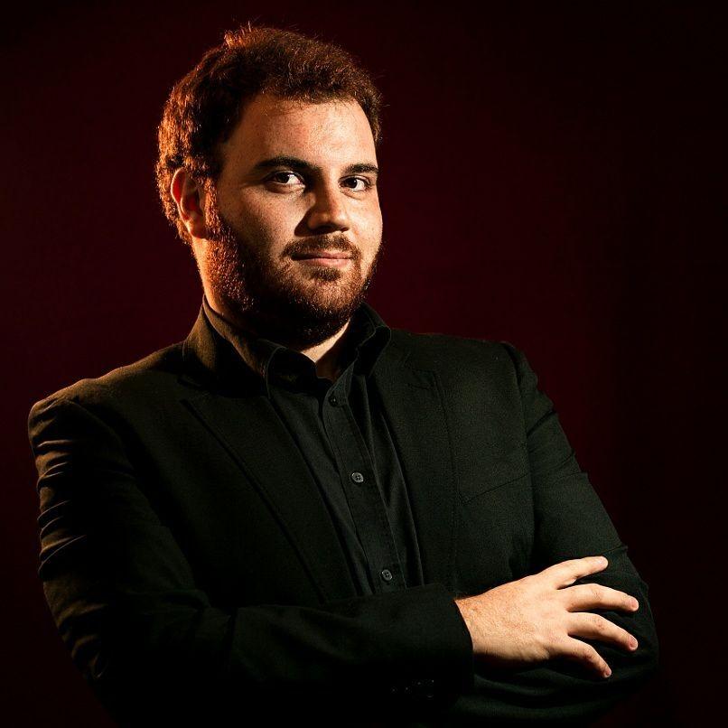 Riccardo Pisani